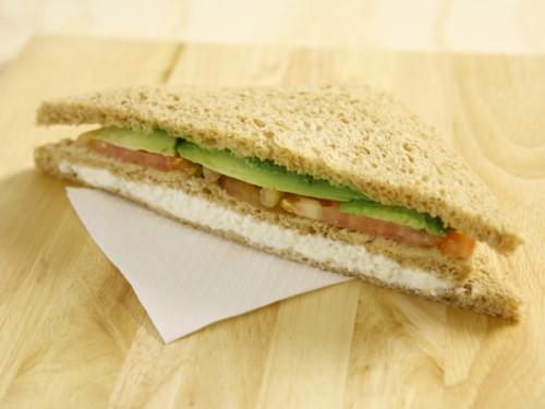 SandwichDePollo