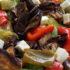 Riquísima Ensalada de berenjenas para celiacos