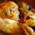 Muslos de pollo con limón y ají a la parrilla