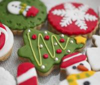 Recetas simples y divertidas para Navidad: Ideas de recetas Navideñas