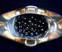 Caviar ¿Qué es y cómo se come?
