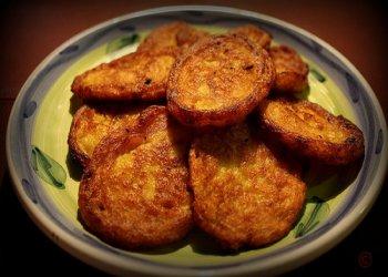 Calabaza Apanada Frita Cocinachic - Recetas-de-calabaza-frita