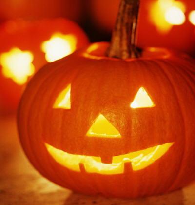 C mo cortar o tallar una calabaza para halloween jack o 39 lantern cocinachic - Como hacer calabazas de halloween ...