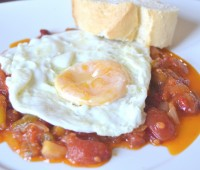 Pisto o Sopa Manchega: Plato Tradicional Español