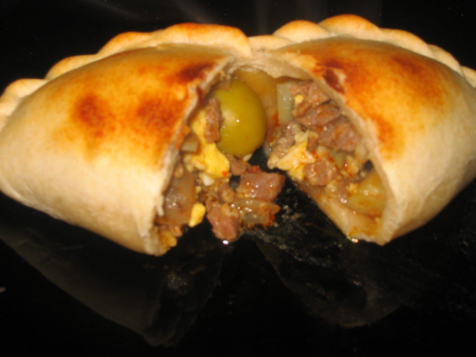 Empanadas salteñas: Receta argentina - CocinaChic