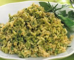 arroz a la provenzal