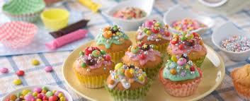 decorar cup cakes