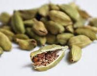 Cardamomo verde o blanco: Una semilla perfumada