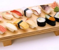 Consejos para preparar arroz para Sushi