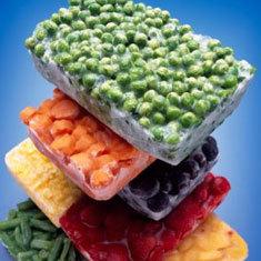 freezar verduras