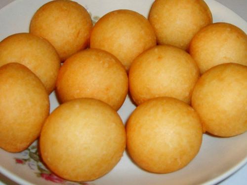 buñuelos-dulces