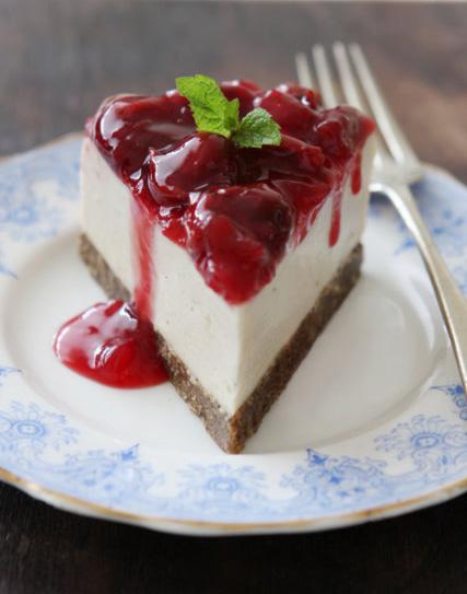 Tofu-cake