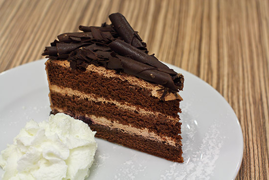 gateau-de-chocolate