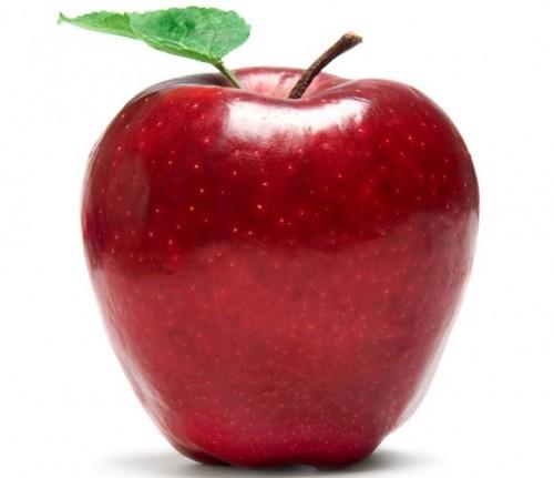 manzana-roja-500x431