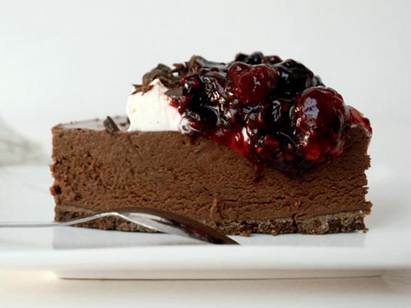 TortaMarquiseChocolate