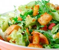 Cómo preparar una deliciosa ensalada Cesar