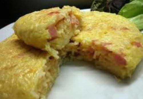 Tortilla-de-arroz-con-jamon1