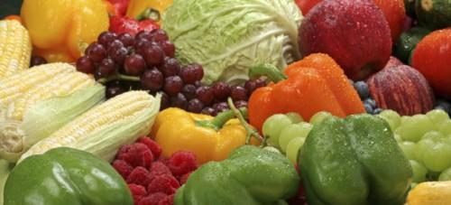 conservar verduras