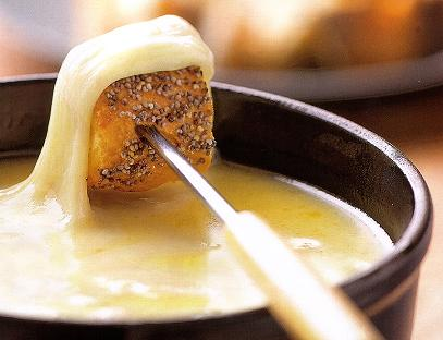 fondue
