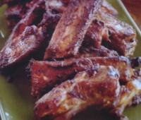 Recetas: costillas de cerdo al pimentón
