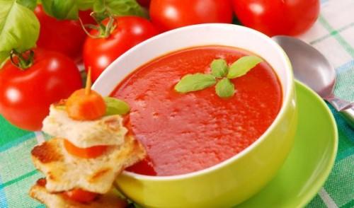 Sopa-de-tomate-para-adelgazar