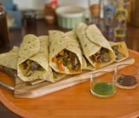 Deliciosos tacos mexicanos para compartir en familia – Recetas con carne