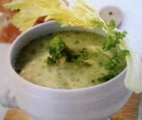 Sopa Francesa de hortalizas