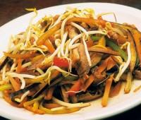 Receta para hacer un exquisito Chop Suey de pollo