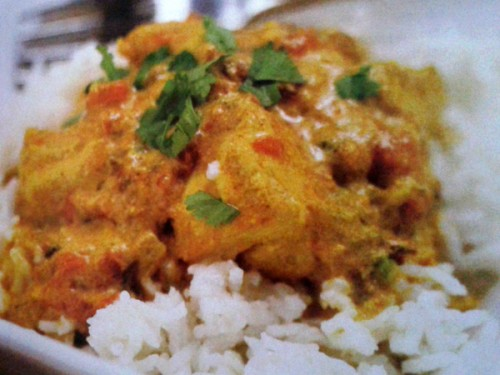 CurryDePollo