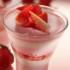 Facilísima copa helada de frutas