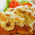 Deliciosos escalopes sobre tostadas