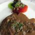Sabrosos Bifes con salsa de pimienta