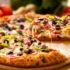 Como hacer una Saludable masa de pizza integral