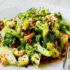 Facilísima Ensalada de brócoli