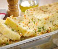 Budín de arroz: Facilísima receta