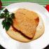 Riquísimo Solomillo de cerdo con salsa de maní