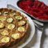 Receta vegetariana de Tarta de zucchini con cous cous